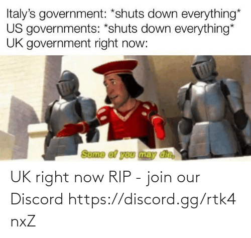 rip: UK right now RIP - join our Discord https://discord.gg/rtk4nxZ