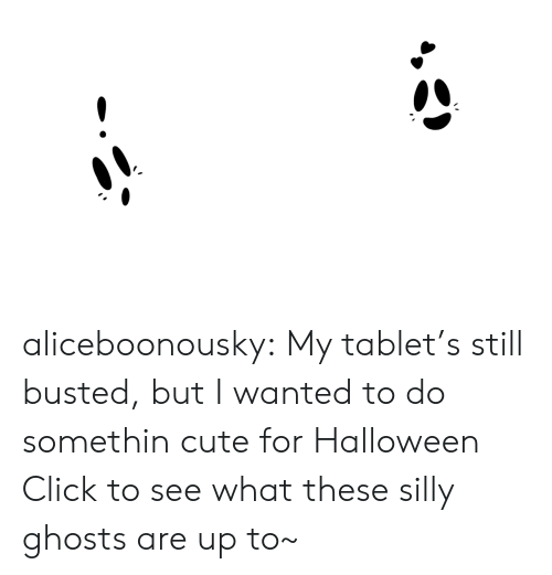 Tablets: vevo  1-4)  0:00 / 3:32  Rick Astley - Never Gonna Give You Up (Video)  449,008,356 views  2.9M 38KSHARE.. aliceboonousky:  My tablet's still busted, but I wanted to do somethin cute for Halloween Click to see what these silly ghosts are up to~