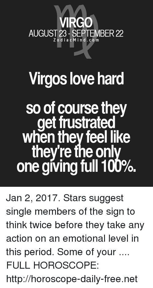 how to love a virgo