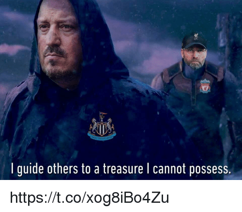 Memes, 🤖, and Guide: WCASTL)  I guide others to a treasure l cannot possess. https://t.co/xog8iBo4Zu