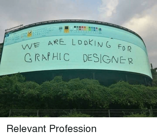 profession: WE  CRAPHIC DESIGNER Relevant Profession