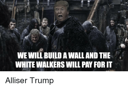 Game of Thrones Political Memes