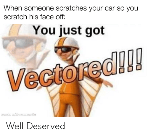 cars: Well Deserved