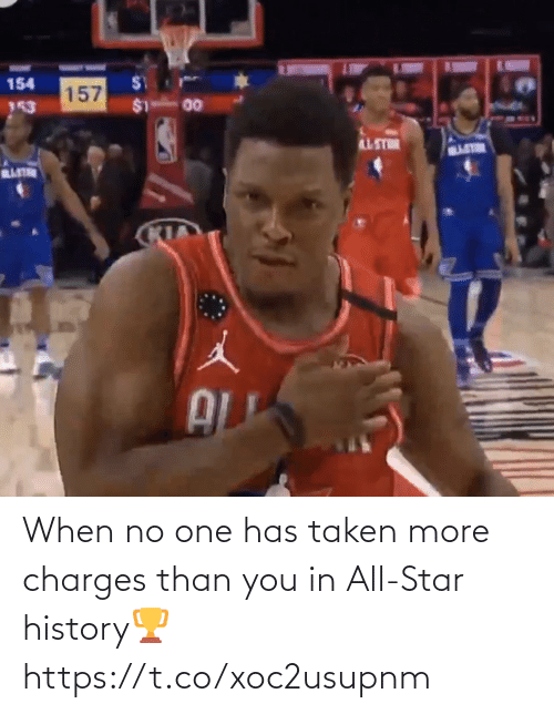 History: When no one has taken more charges than you in All-Star history🏆 https://t.co/xoc2usupnm