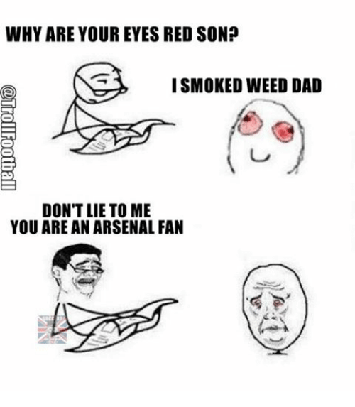 why are your eyes red son i smoked weed dad 20271666 why are your eyes red son? i smoked weed dad don't lie to me you are