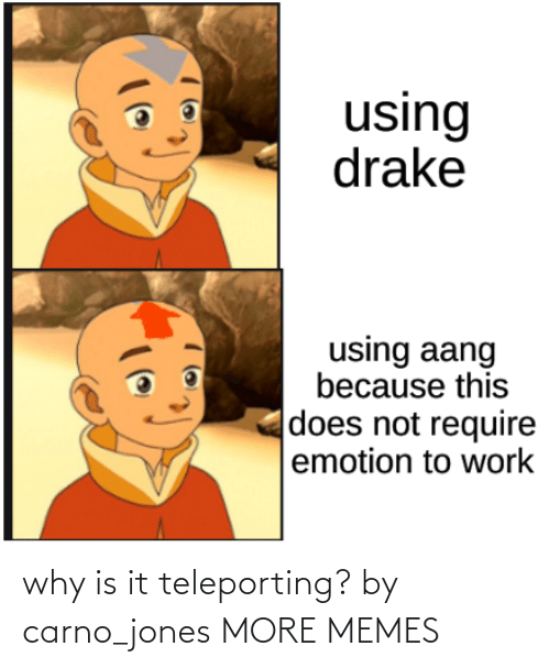 hilarious memes: why is it teleporting? by carno_jones MORE MEMES