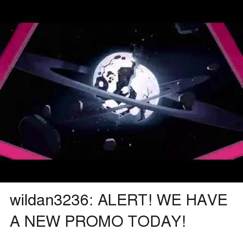 Target, Tumblr, and Blog: wildan3236:  ALERT! WE HAVE A NEW PROMO TODAY!