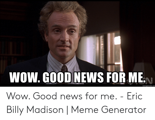 25 Best Memes About Billy Madison Meme Billy Madison Memes
