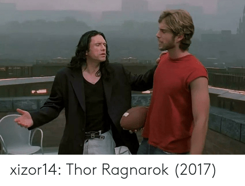 Tumblr, Blog, and Http: xizor14: Thor Ragnarok (2017)