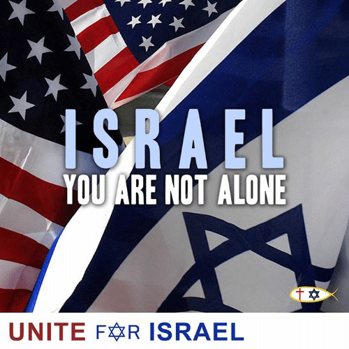 you are not alone: YOU ARE NOT ALONE  UNITE FR ISRAEL