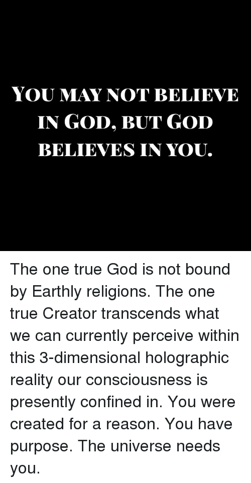 why christains believe god is present in our lives God in christianity is the eternal being who created and preserves all things christians believe god to be both transcendent (wholly independent of, and removed from, the material universe) and immanent (involved in the world.