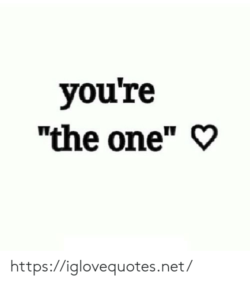 """Net, One, and Href: you're  """"the one"""" ? https://iglovequotes.net/"""